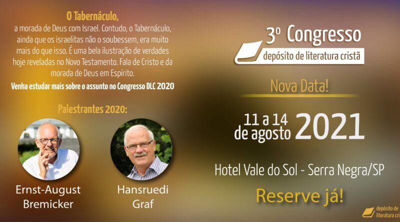 3° Congresso DLC 2021