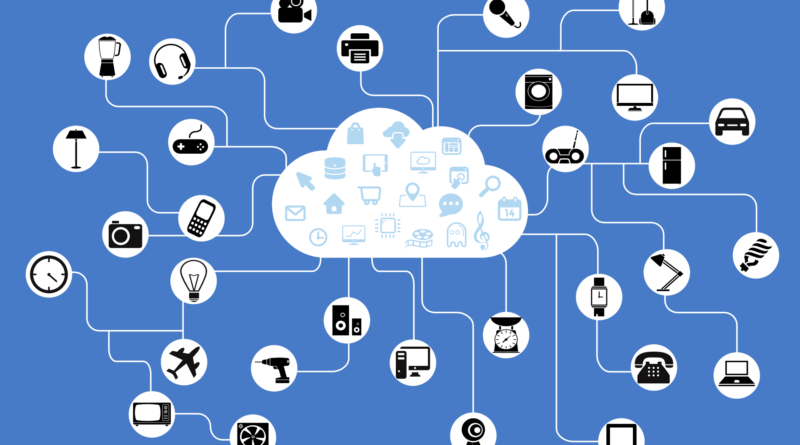 network, iot, internet of things