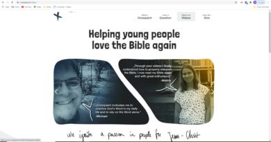 A Casa de Deus – 1ª Timóteo