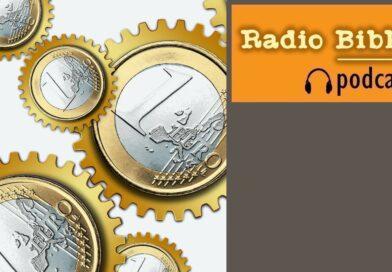 Provérbios 22:7 – O Dinheiro (6) – Ouça a Rádio Bíblia