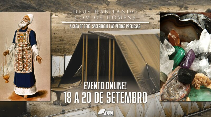Seminário Editorial DLC – online 2020