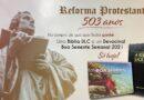 Sola Scriptura – a Reforma Protestante – 503 anos