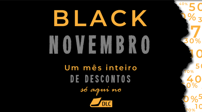 Black Novembro DLC