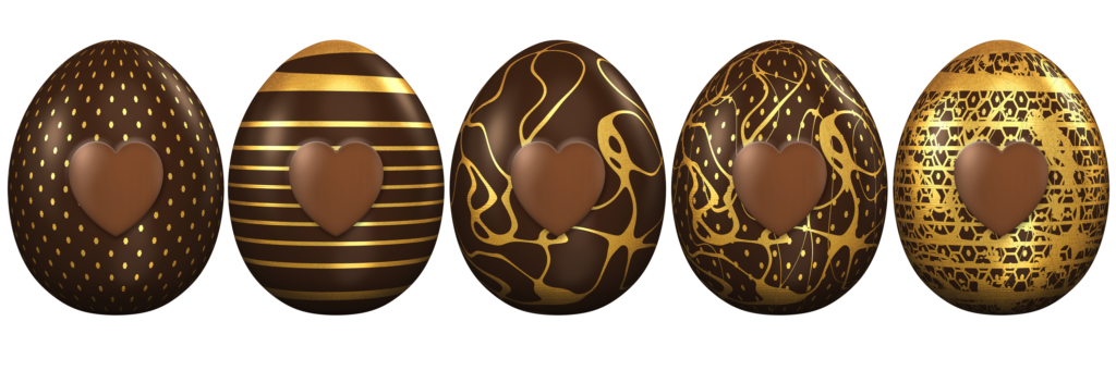 easter, easter eggs, happy easter